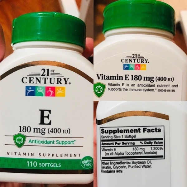 Used Vitamin E CLEARANCE SALE!!!! in Dubai, UAE