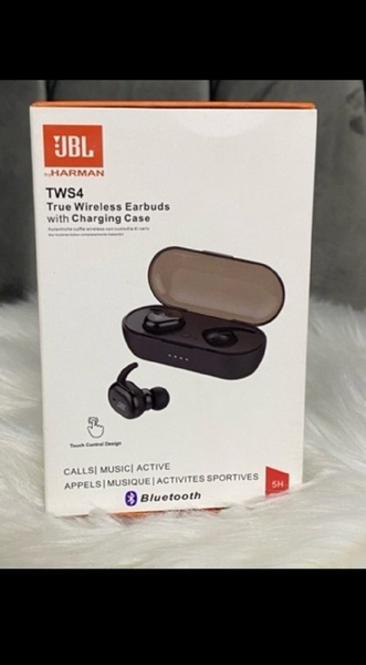 Used NEW BOX PACKED JBL AIRPODS✅✅ in Dubai, UAE