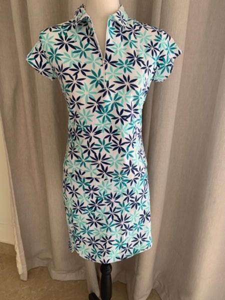Used Express top and skirt size M in Dubai, UAE