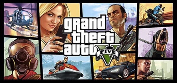Used EPIC GAMES - GTA V PC in Dubai, UAE