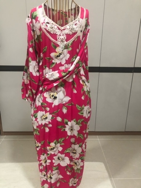 Used Size small cotton dress in Dubai, UAE