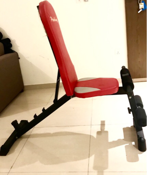 Used Sit up bench in Dubai, UAE