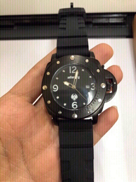 Used infantry watch brand new in Dubai, UAE
