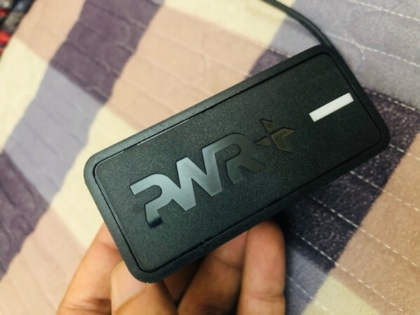 Used PWR+ USB Type B Laptop Charger in Dubai, UAE