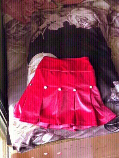 Used New&💥free pink skirt for girls 👧💗👇💥 in Dubai, UAE