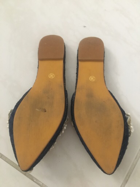Used Slippers in Dubai, UAE