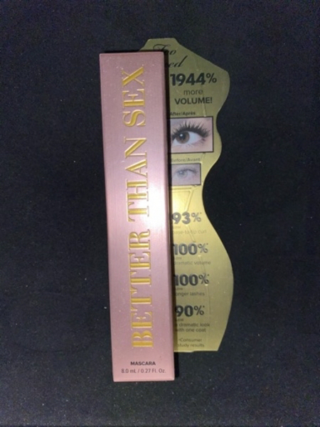 Used Too Faced mascara in Dubai, UAE