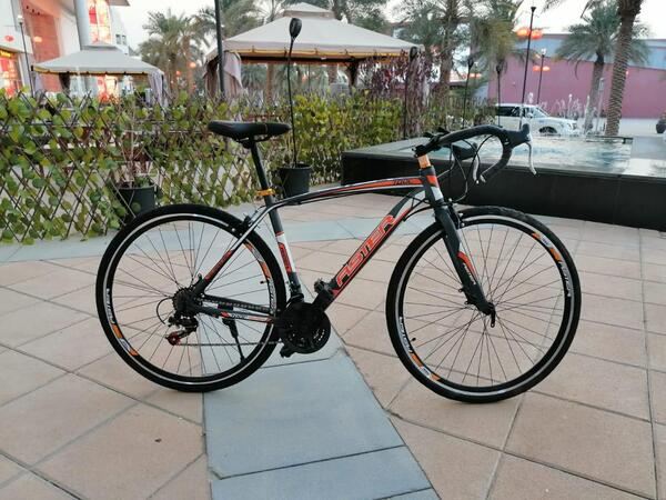 Used Aster bycycle in Dubai, UAE