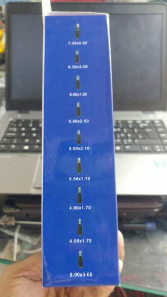 Used Laptop universal charger 15 volt to 24V in Dubai, UAE