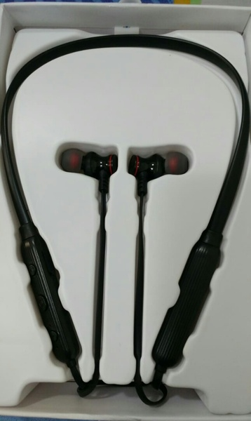 Used Wireless Sport Earphones (EXTRA BASS) in Dubai, UAE