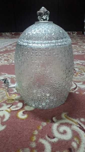 Used Big size jar 5 liter in Dubai, UAE