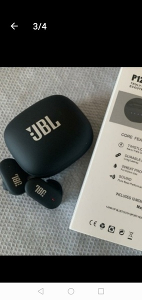 Used NOW THIS BLUETOOTH EARBUDS U MUST TRY in Dubai, UAE