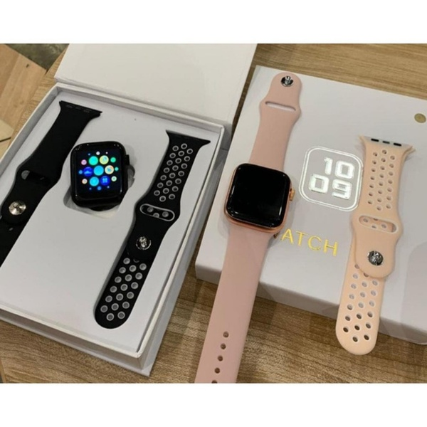 Used Deal now.. Buy it. T500 New smart watch in Dubai, UAE