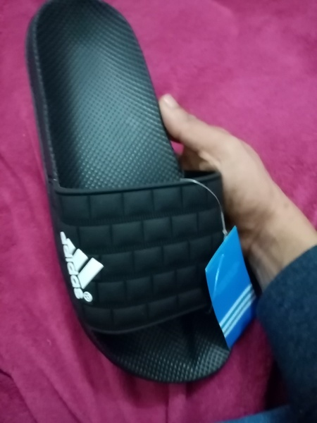 Used Man slipper in Dubai, UAE