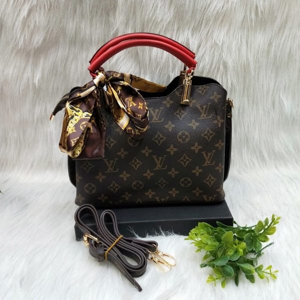 Used Louis Vuitton bags in Dubai, UAE