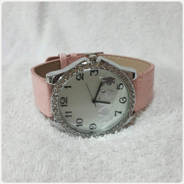 Used Lady's watch brand new * in Dubai, UAE