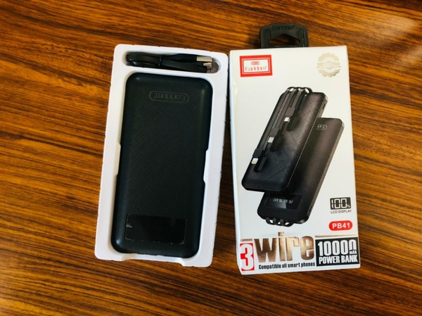 Used Powerbank 10000 mah in Dubai, UAE