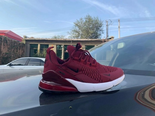 Used Nike airmax 270, new, size 43 in Dubai, UAE