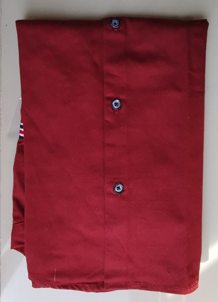 Used Brand new boys shirt never used - 26 in Dubai, UAE