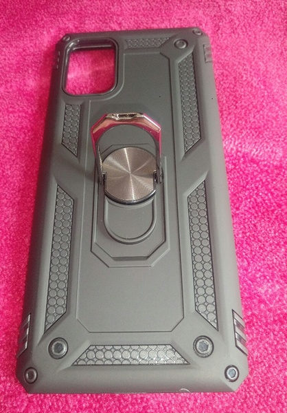 Used Mobile case for A71 brand new in Dubai, UAE