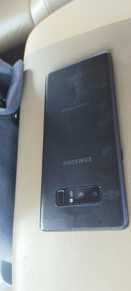 Used Mobile SAMSUNG NOTE 8 in Dubai, UAE