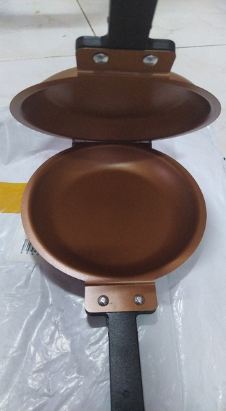 Used Flip pancake copper in Dubai, UAE