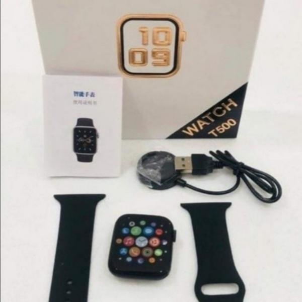 Used Series 5.. T500 smart watch all function in Dubai, UAE