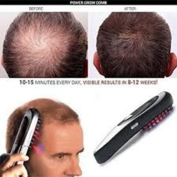 Used New Laser hair growth comb in Dubai, UAE