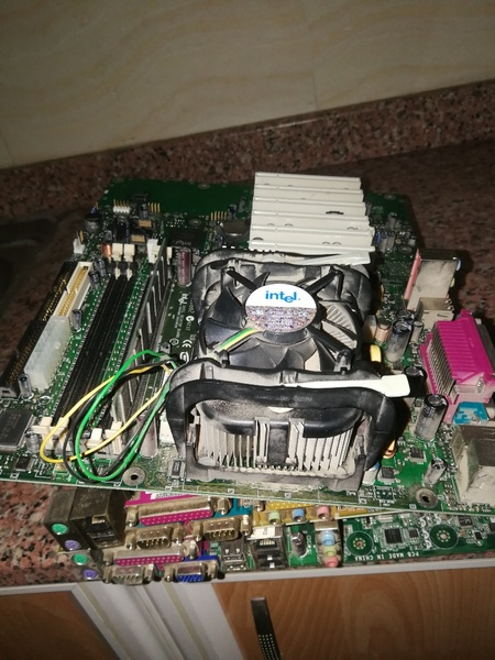 Used CPU motherboard 3no's in Dubai, UAE