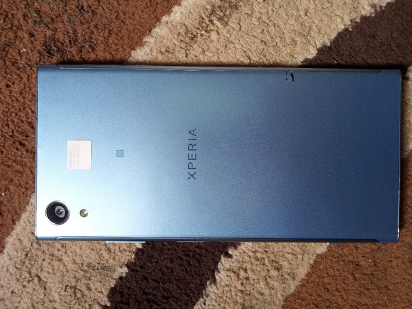 Used Sony xperia xz1 in Dubai, UAE