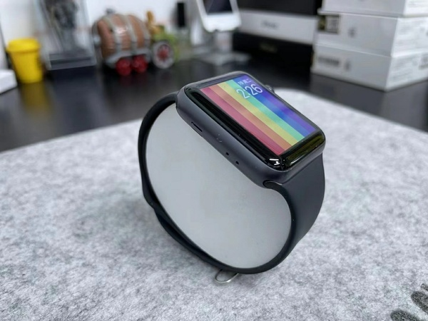 Used Best value w26 smart watch and pro3 pods in Dubai, UAE