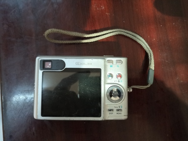 Used CASIO CAMERA in Dubai, UAE