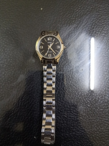 Used WATCH CASIO in Dubai, UAE