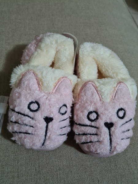 Used Brand new cute cat baby shes size 14 in Dubai, UAE
