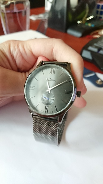 Used Brand new watch wtch in Dubai, UAE