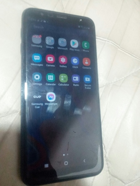 Used Samsung in Dubai, UAE