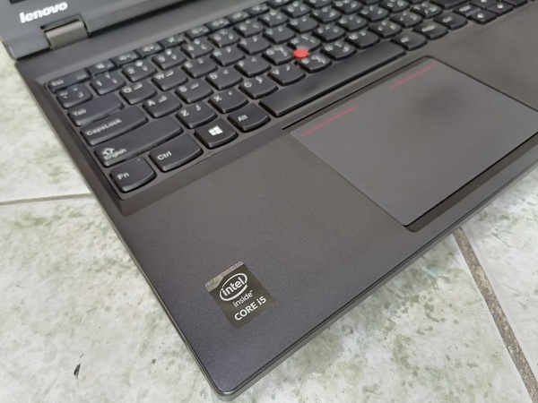 Used Lenovo T540p in Dubai, UAE