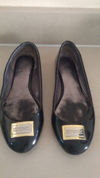 Used DKNY ballerinas in Dubai, UAE