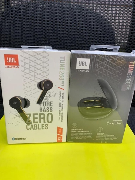 Used JBL 268 wireless Earphones in Dubai, UAE