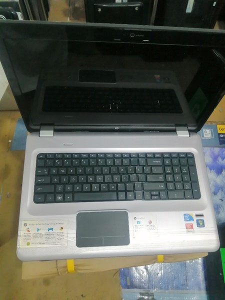 Used HP Pavilion i7 Laptop in Dubai, UAE