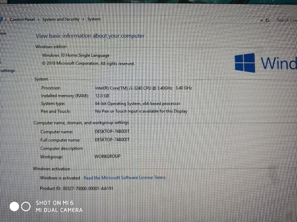 Used cpu & mobo,nego & open for exchnge also in Dubai, UAE