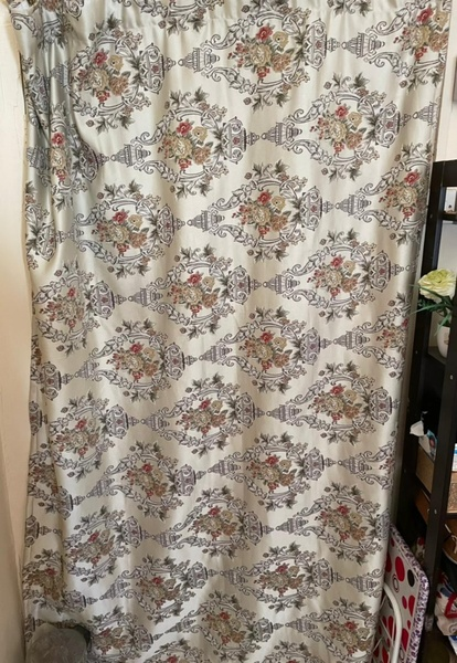 Used Room curtain window and gate - 15 each in Dubai, UAE
