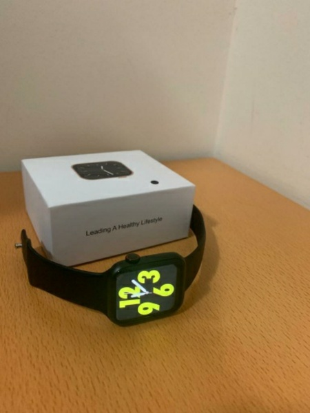 Used Apple Smart watch W26 in Dubai, UAE