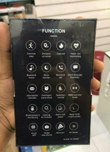 Used X7 SMART WATCH in Dubai, UAE