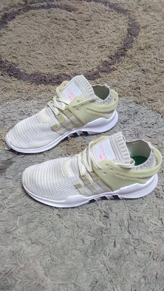Used Adidas Equipment shoes size 40 new in Dubai, UAE