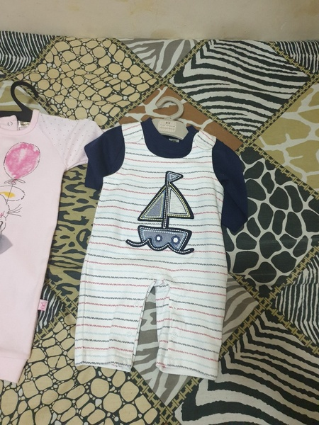 Used Un wanted gift for 0-3 months in Dubai, UAE