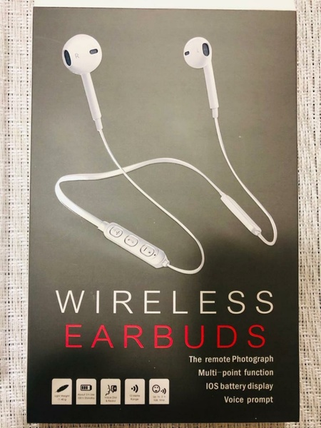 Used Wireless Sports Earbuds in Dubai, UAE