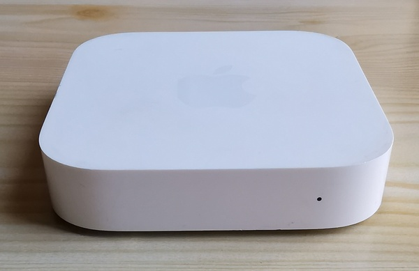 Used Apple AirPort Express in Dubai, UAE