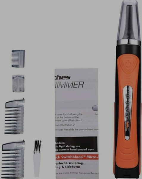 Used Hair Trimmer (New) All In One in Dubai, UAE