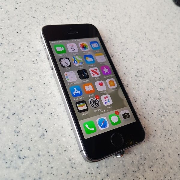 Used IPHONE 5S ELE1 FINAL  ELE1 in Dubai, UAE
